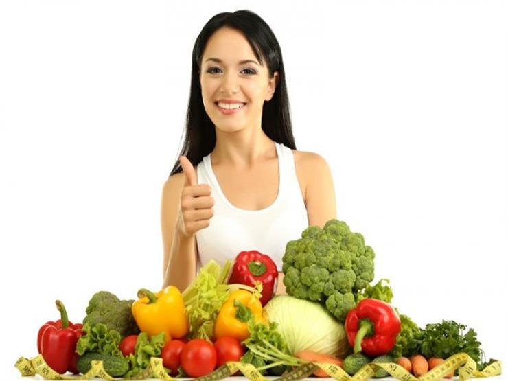 دراسة : الإكثار من تناول الخضراوات والفاكهة يزيد الصحة العقلية