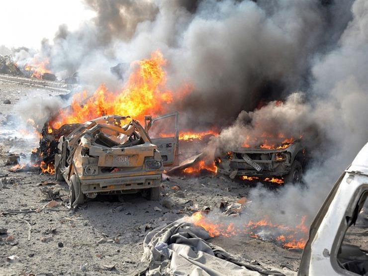 تركيا: انفجار بالقرب من حاجز عسكري في أنقرة
