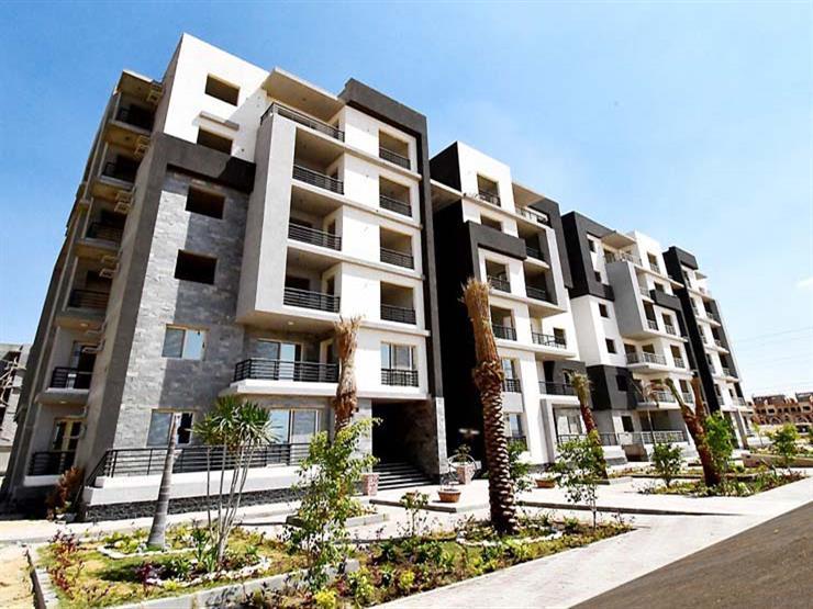 """قبل قرار الحجز.. تفاصيل سداد شقة بـ""""جنة"""" في القاهرة الجديدة والشيخ زايد (صور)"""