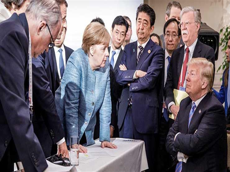 """""""ترامب"""" يهدد بفرض رسوم على السيارات الأوروبية إذا فشلت المحادثات الجارية"""