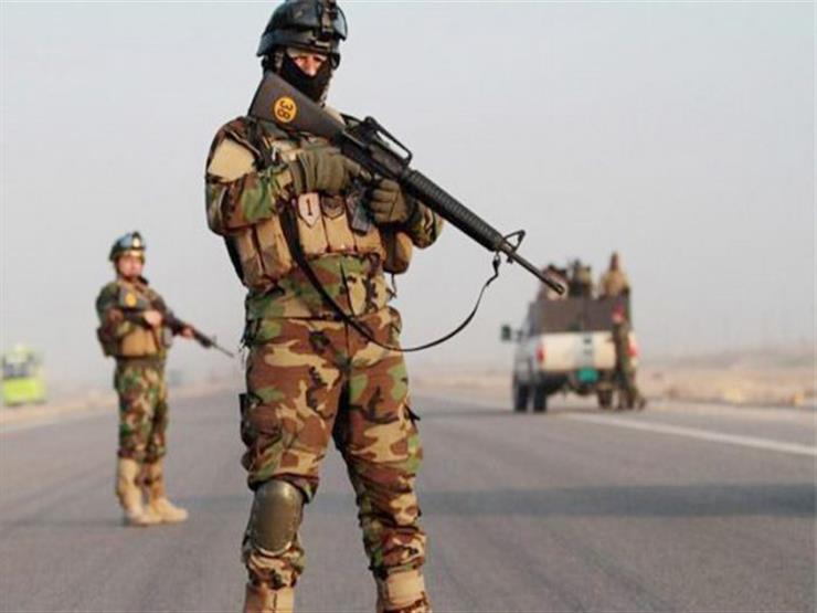 العراق ينفي استلام 150 داعشيا من قوات سوريا الديمقراطية