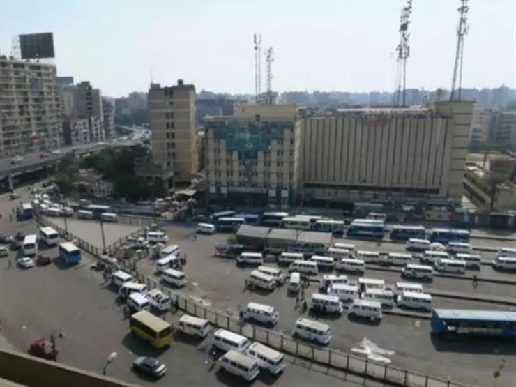 """""""المرور"""": مداخل القاهرة والطرق السريعة تعمل بشكل جيد"""
