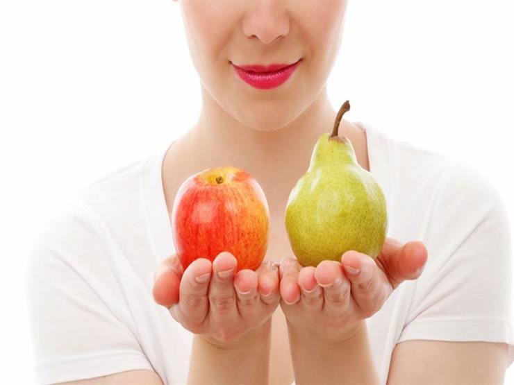 """بـ""""المتر"""" فقط.. طريقة جديدة لمعرفة وزنك المثالي: """"تفاحة ولا كمثرى"""""""