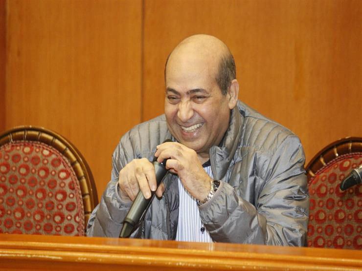 """طارق الشناوي عن """"الكنز 2"""": ينتمي لمخرجه.. وأنحاز للسينما القائمة على العمق الفكري"""
