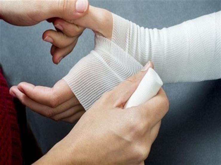 متى تستدعي إصابات اليد زيارة الطبيب؟