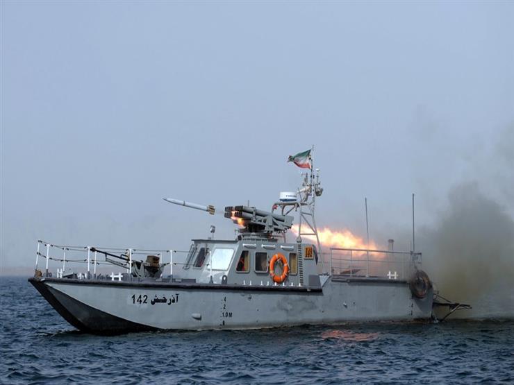 انطلاق مناورات بحرية إيرانية في الخليج لمدة ثلاثة أيام