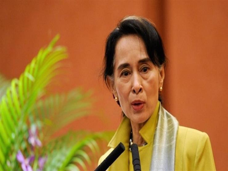 زعيمة ميانمار تدعو إلى الاستثمار في ولاية راخين التي تمزقها الصراعات