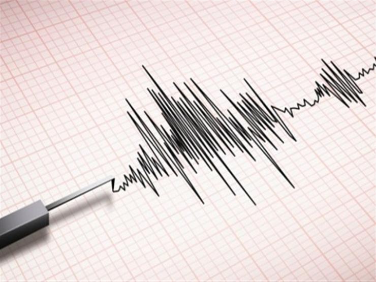 زلزال بقوة 7.7 درجة يضرب وسط الإكوادور