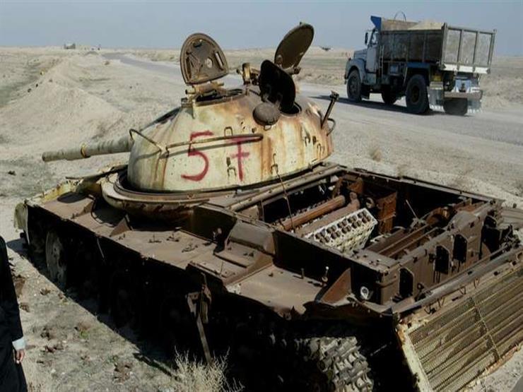 العراق يسلم الكويت رفات 300 أسير قتلوا في التسعينيات