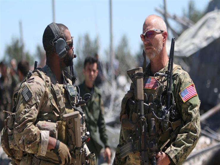 لماذا يبقي ترامب 200 جندي أمريكي في سوريا؟