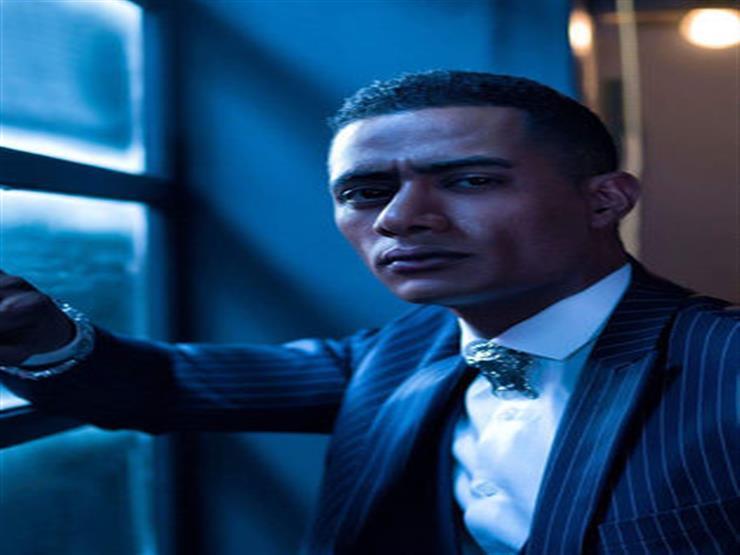 محمد رمضان يعلق على حادث قطار محطة مصر