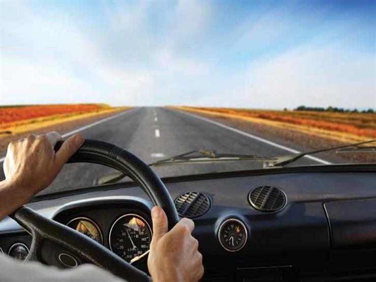 """""""امضغ اللبان"""".. 6 نصائح عليك معرفتها قبل القيادة في سفر طويل"""