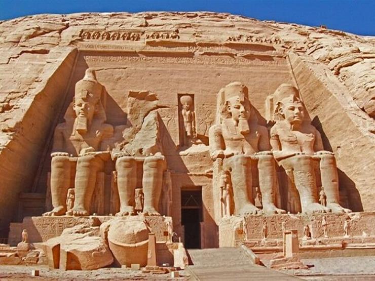 ضربه زلزال وأغرقه النيل.. معبد أبوسمبل ظاهرة مصرية فريدة