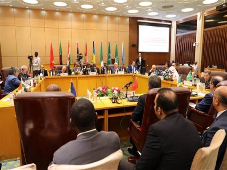 أخبار متوقعة.. اجتماع وزراء خارجية دول جوار جنوب ليبيا
