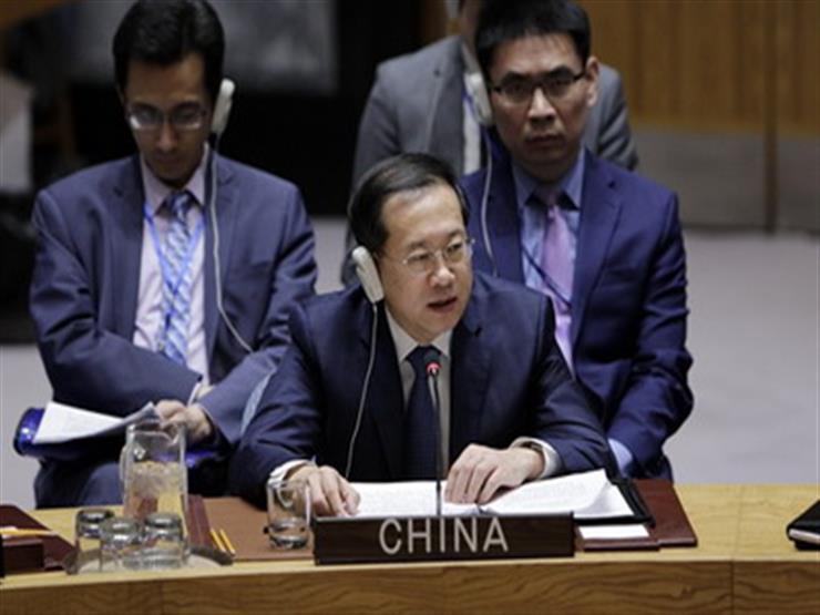 الصين تدعو مجلس الأمن إلى تعديل العقوبات على جمهورية أفريقيا الوسطى