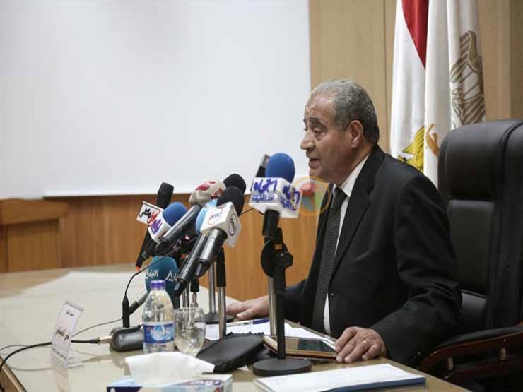 """التموين تُعلن مد فترة تظلمات """"الاستبعاد من الدعم"""" حتى 27 مارس"""