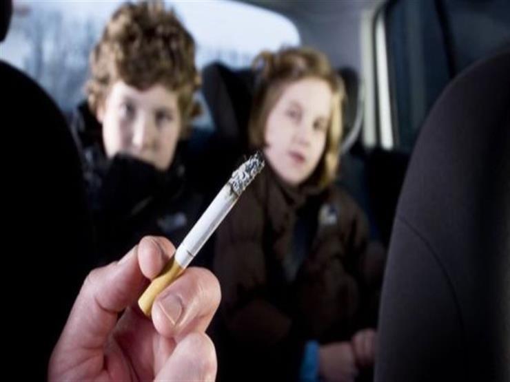 """أمريكي """"نعى نفسه"""" ليحذر من أضرار التدخين"""