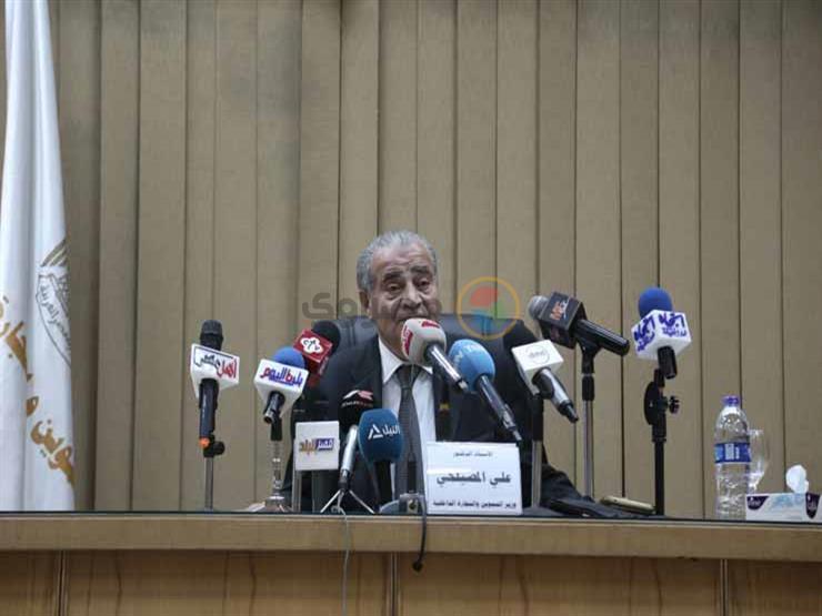 وزير التموين: ضرورة الإعلان عن أسعار السلع التموينية للمواطنين والبيع بالأسعار الرسمية