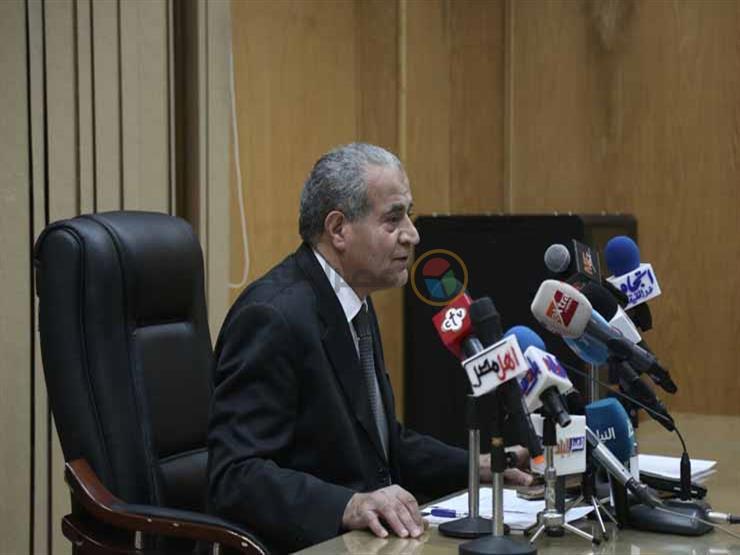 وزير التموين يكشف استعدادات الوزارة لشهر رمضان وشم النسيم