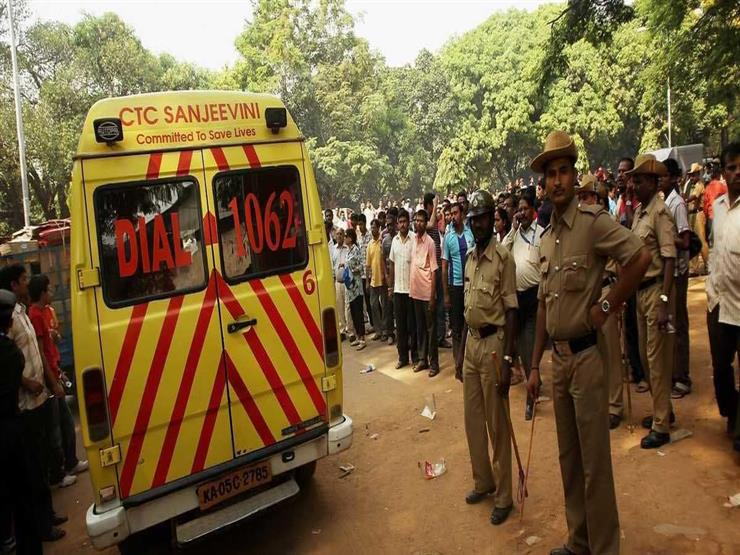 """""""كحوليات سامة"""" تقتل أكثر من 100 شخص في الهند"""