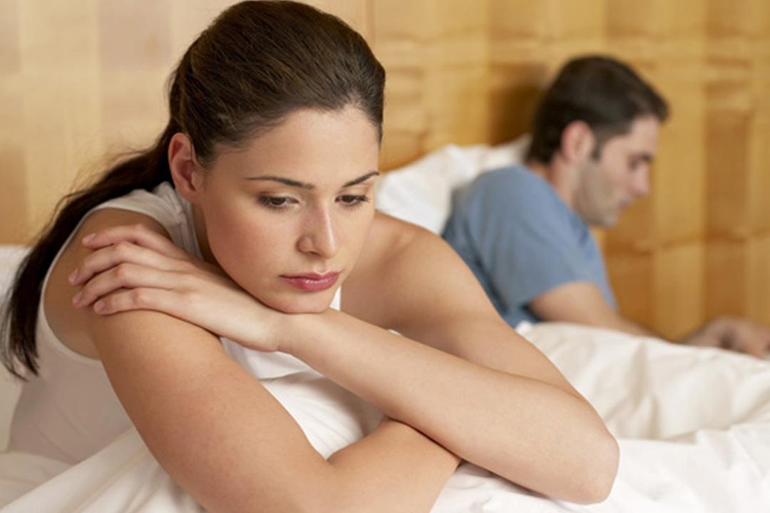 a9e66813c9ef4 هذه مخاطر ممارسة العلاقة الحميمة أثناء الدورة الشهرية