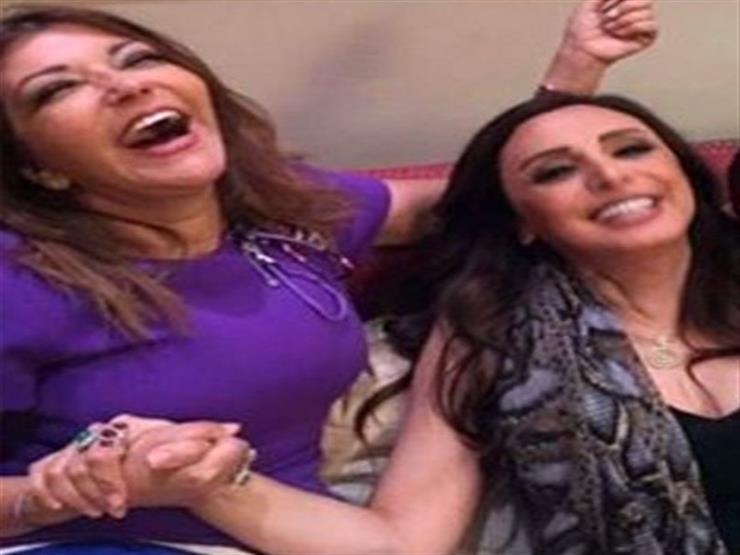 """سميرة سعيد مهنئة أنغام: """"أنتِ حالة خاصة"""""""