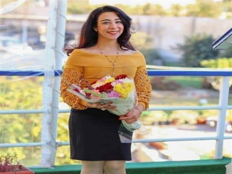 """""""حزن وتكريم"""".. حكاية صيدلانية انقلبت سيارتها في سوهاج"""