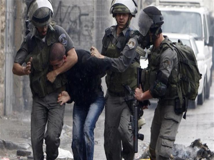 فلسطين تندد بتصعيد إسرائيل حملات اعتقالاتها في القدس