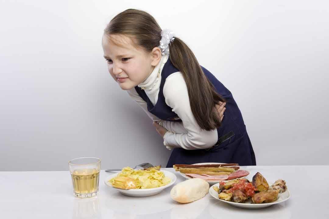 ديدان البطن عند الأطفال.. الأسباب والأعراض والعلاج