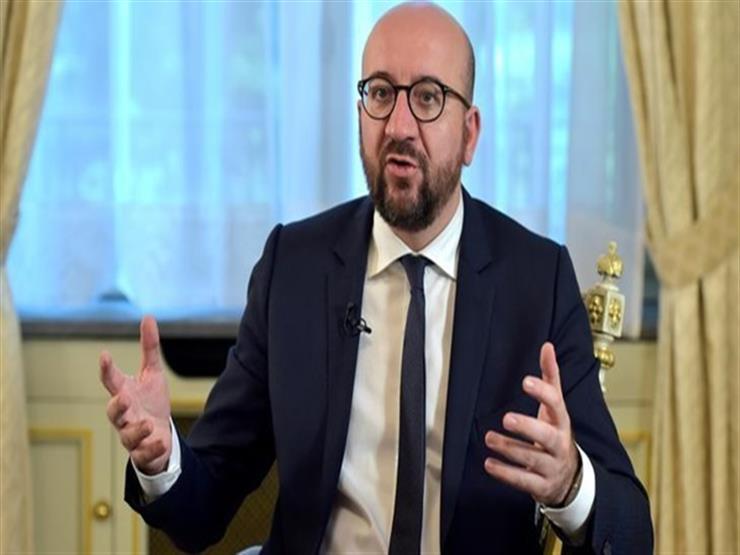 رئيس وزراء بلجيكا يصل شرم الشيخ للمشاركة في القمة العربية الأوروبية