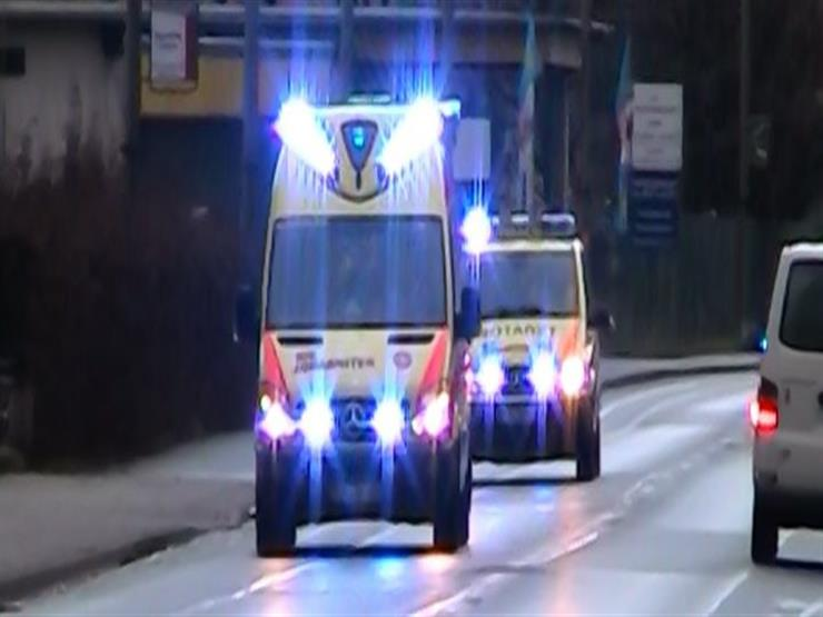 مصابان في العناية الفائقة بعد حادث الأتوبيس السياحي بالبرتغال