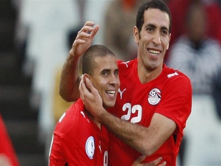 محمد زيدان: أفضل هدف في حياتي سجله أبو تريكة في نهائي أمم إفريقيا 2008
