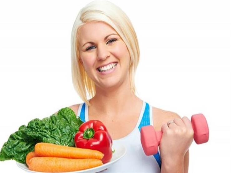 كيف تخسرين وزنك الزائد بعد الأربعين؟