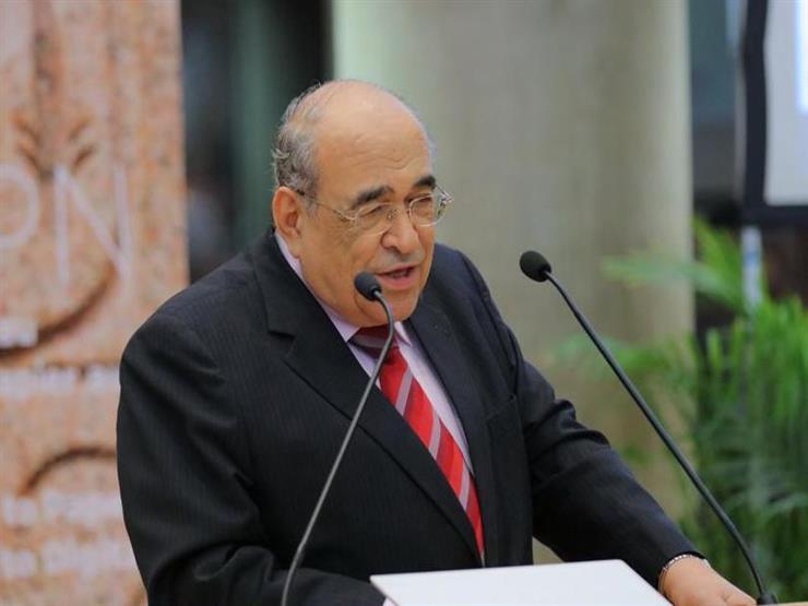 مصطفى الفقي: أصبحت لدينا خارطة طريق واضحة بعد التعديلات الدستورية