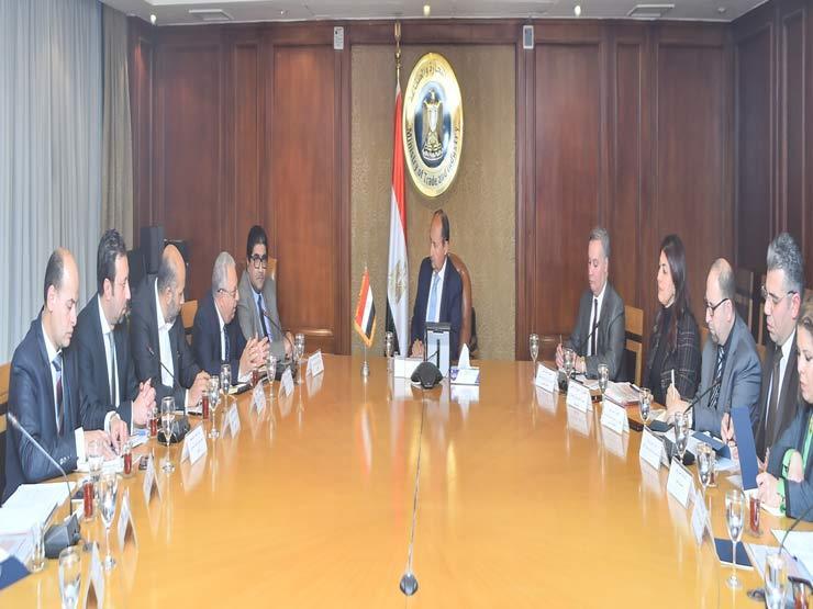 وزارة التجارة: 50 شركة يابانية تزور مصر مارس المقبل