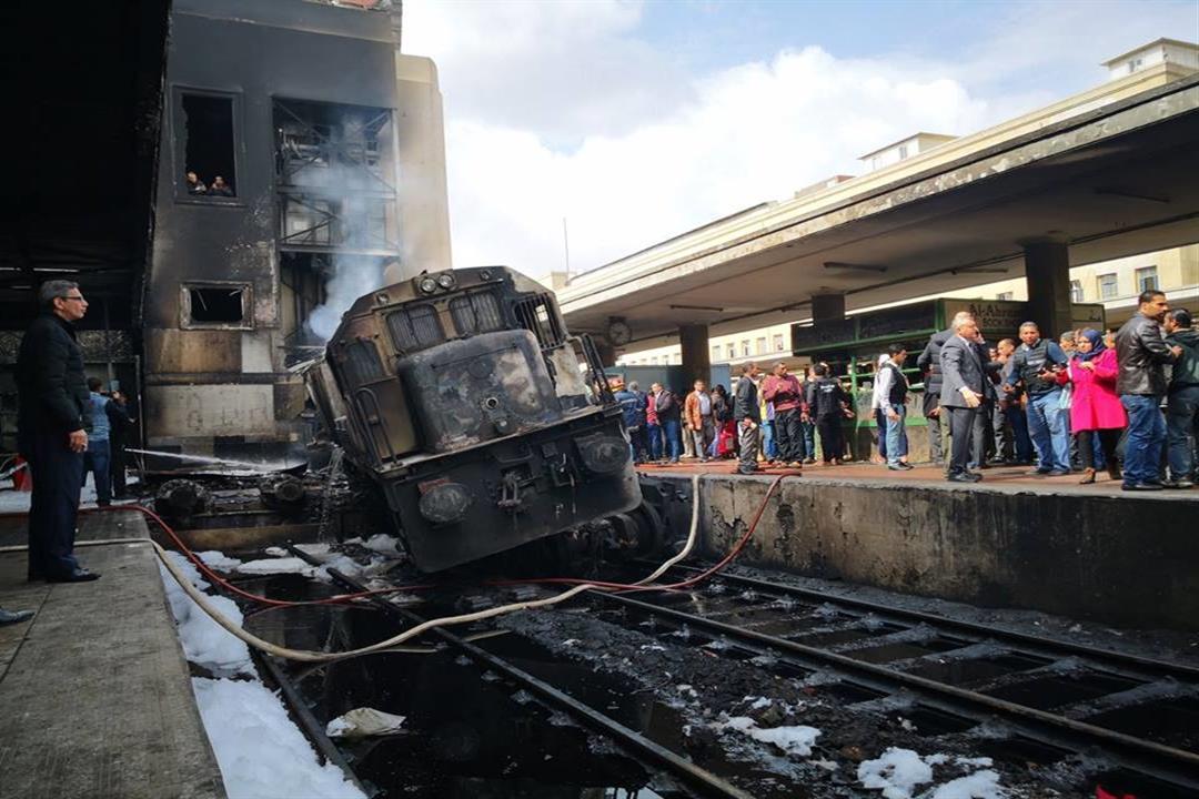 اضطراب نفسي قد يصيب الناجين من حادث محطة مصر.. تعرف عليه