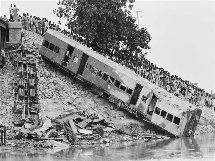 بالصور.. 10 حوادث قطارات هزّت العالم عبر التاريخ