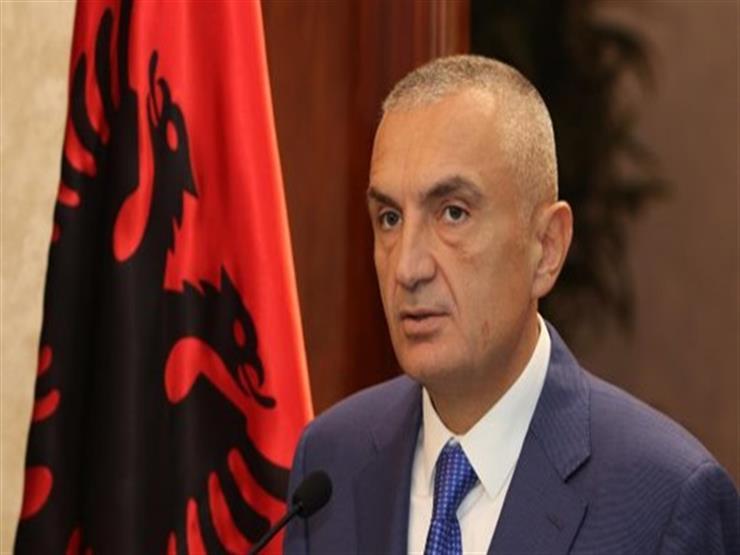 رئيس ألبانيا يتقدم بالعزاء لأسر ضحايا حادث محطة مصر