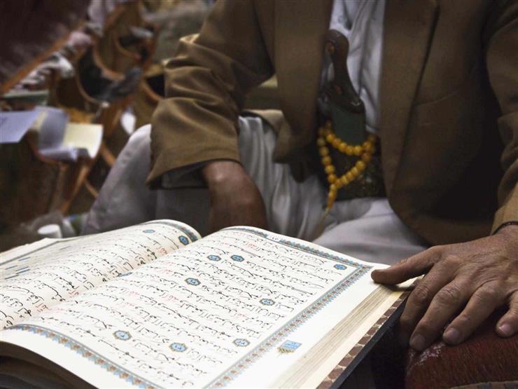 الجندي: بهذه الآيات تتعلم كيف تتعامل مع الكوارث