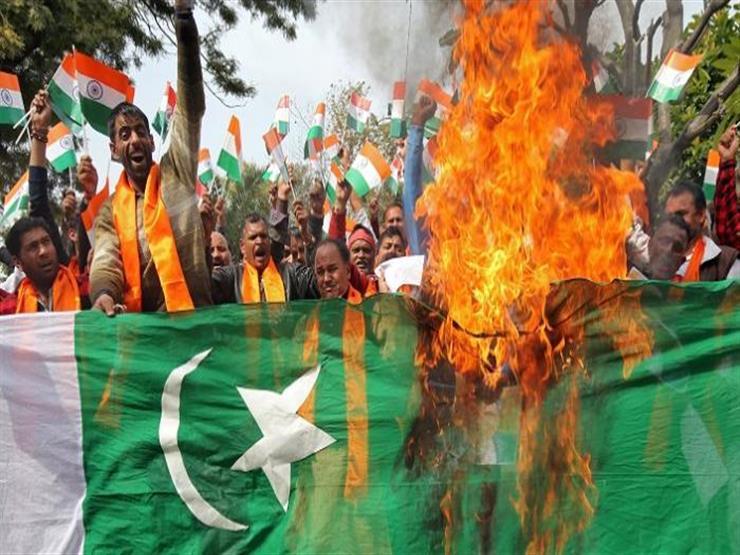 باكستان والهند.. كيف بدأ التوتر بين الجارتين النوويتين قبل 70 عامًا؟