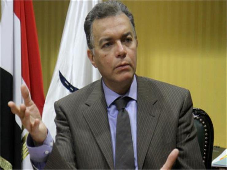 """الوزير ليس مسؤولًا جنائيًّا.. """"الحكومة"""": عرفات دفع ثمن مسؤوليته السياسية بالاستقالة"""