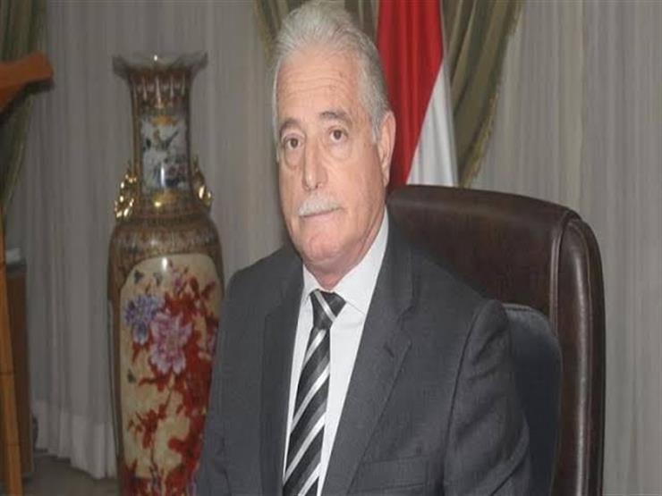 محافظ جنوب سيناء يلتقي بوفود المؤتمر العام لاتحاد الجامعات العرب