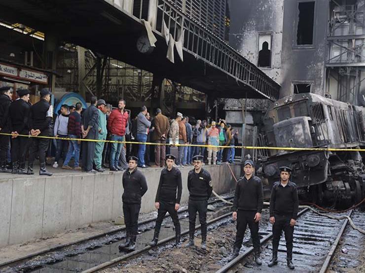 """مؤبد وإعدام.. تحرك برلماني لتشديد عقوبة """"الإهمال"""" بعد حادث محطة مصر"""