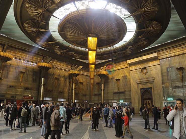 """""""نقل النواب"""": توفير نظام للإطفاء الذاتي في محطة مصر قريبًا"""