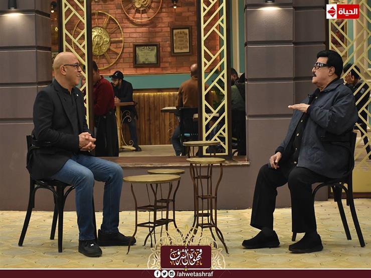 بالفيديو| على طريقته الخاصة.. سمير غانم يوجه نصيحة للمقبلين على الزواج