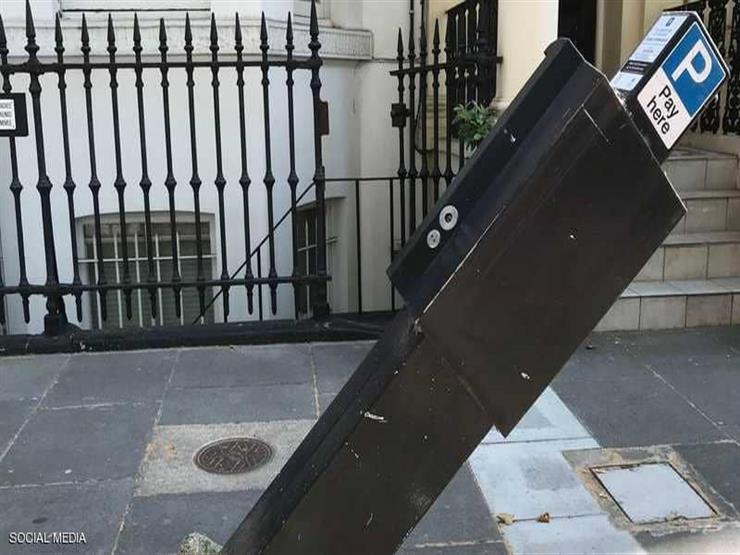"""لصوص المكانس الكهربائية """"يشفطون"""" 160 ألف دولار في لندن"""
