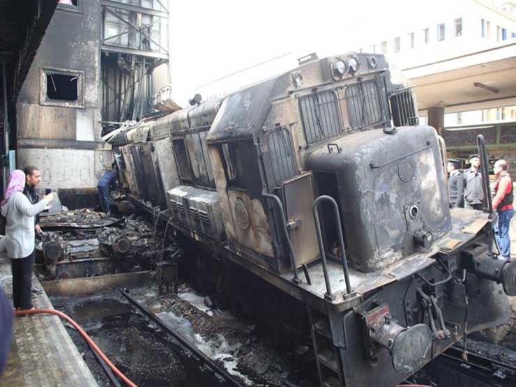 وزراء الصحة العرب يقفون دقيقة حدادًا على أرواح ضحايا محطة مصر