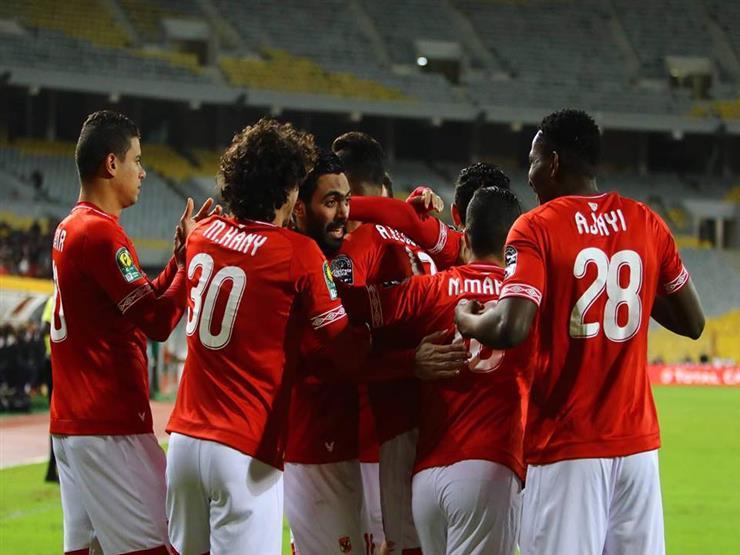 """مصدر بالأهلي لـ""""مصراوي"""": اتحاد الكرة لا يقف على مسافة واحدة من الجميع"""