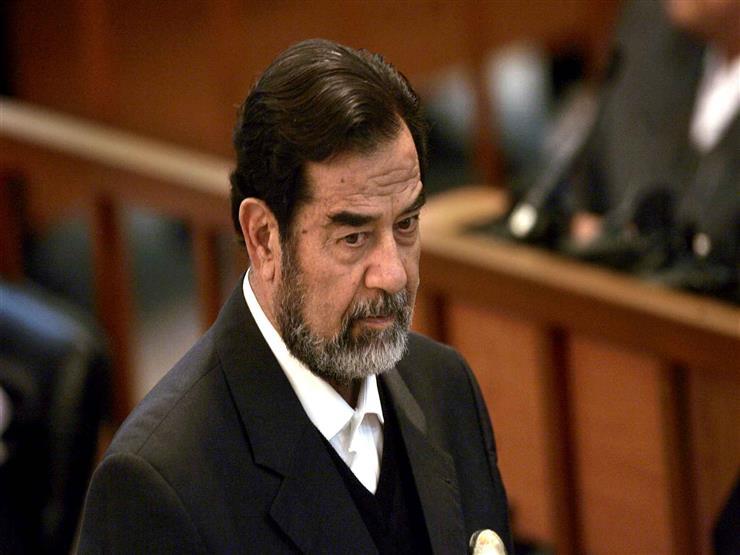 عزف نشيد صدام حسين في حفل تخرج.. والشرطة تعتقل المسؤول (فيديو)