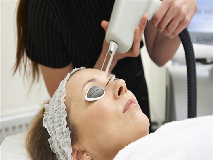 """تعرف على """"الفراكشنال ليزر"""" لعلاج مشاكل البشرة والجلد"""